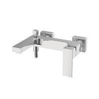 Modern Single Handle Bathtub Shower Mixer