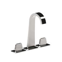 Dual-handle Basin Mixer Italian Design