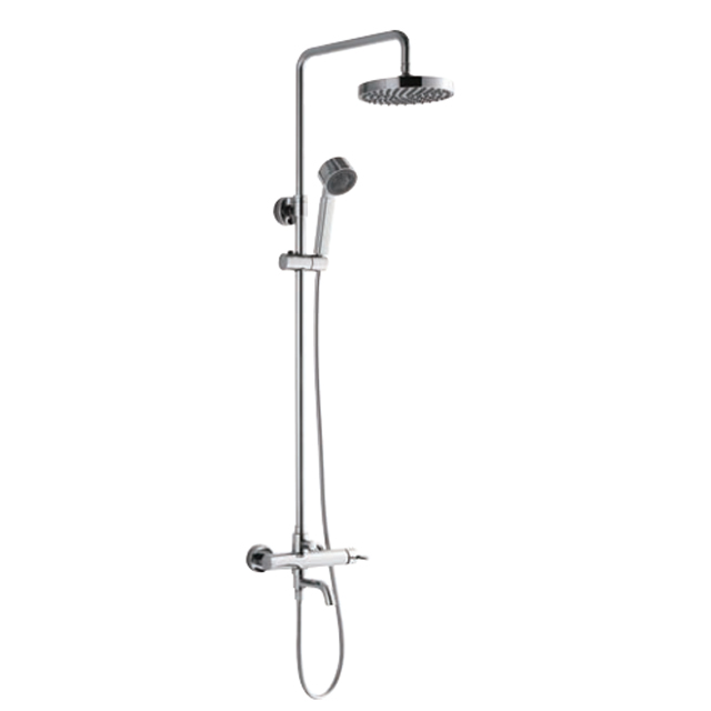 High-pressure Handheld Shower